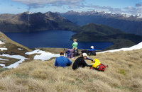 11 Day Adventure Tour in New Zealands South Island
