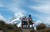 Small Group Adventure Tour in New Zealand
