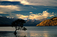 Lake Wanaka, South Island