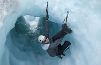 Glacier Ice Climbing South Island
